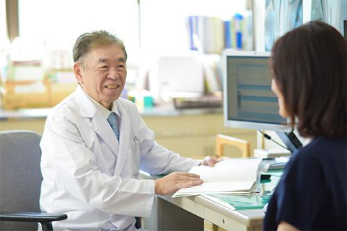 経鼻内視鏡・鎮静剤使用